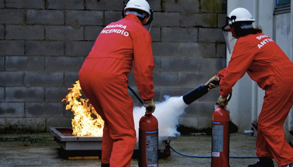 Corso di formazione per Addetti Antincendio Medio Rischio Reggio Emilia