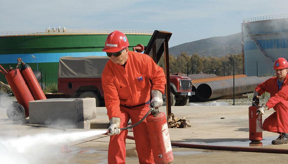 Corso di formazione per Addetti Antincendio Basso Rischio Reggio Emilia