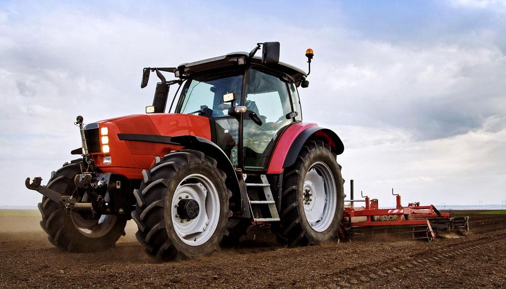 Corso di formazione per l'uso di trattori agricoli forestali a Reggio Emilia