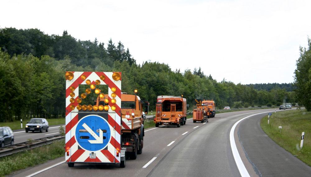 Corso di aggiornamento quadriennale segnaletica stradale a Reggio Emilia