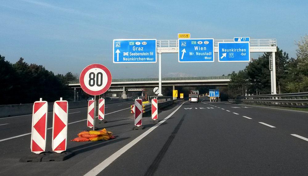 Corso segnaletica stradale a Reggio Emilia